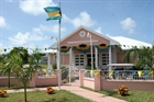 Grand Cay Clinic Opening