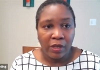 Media Q&A with Dr. Nicola Virgill-Rolle on COVID-19 Economic Stimulus