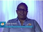 VIDEO - NIB Unsung Hero - Tami Francis
